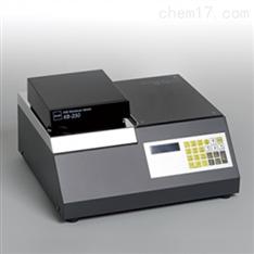 日本Kett食品油分,糖分检测仪KB-270