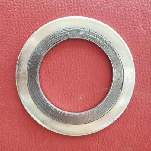 DN200外加强型金属缠绕垫片定制价