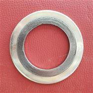 DN200外加強型金屬纏繞墊片定制價