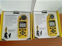 Kestrel 5000 Link 美国/NK手持气象站 风速计