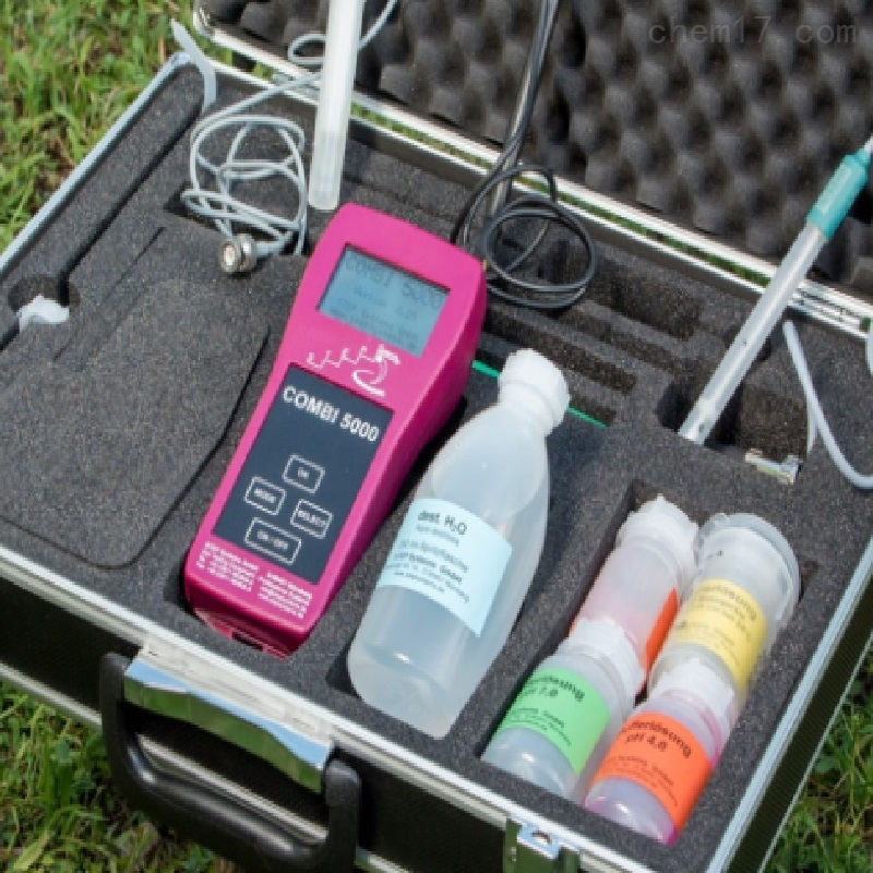 土壤多參數測定儀速測儀