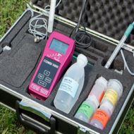 Combi5000野外快速检测土壤多参数测定仪
