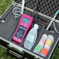 Combi5000野外快速檢測土壤多參數測定儀