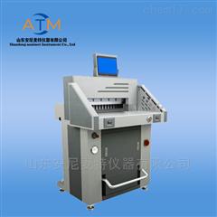 AT-QS-11裁刀式可调宽度烟丝切丝机