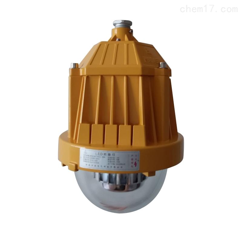常州NFC9185 48W工厂LED防爆平台灯