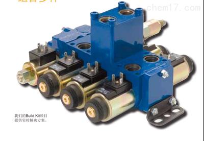 VICKERS插装式溢流阀RV5-10V-C-0-20/