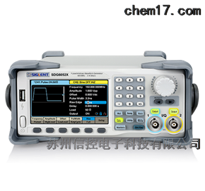 鼎阳SDG6000X系列脉冲/任意波形发生器