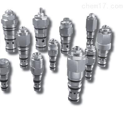 伊顿螺纹插装限压阀RV3-16-S-0-35