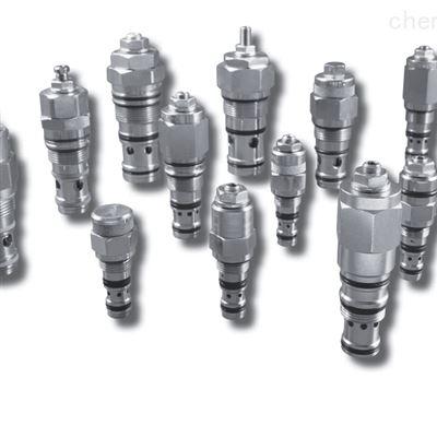 伊顿EATON螺纹插装阀DPS2-10-S-F-0-40