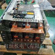 当天修好西门子6RA80调速器显示报警后不能复位