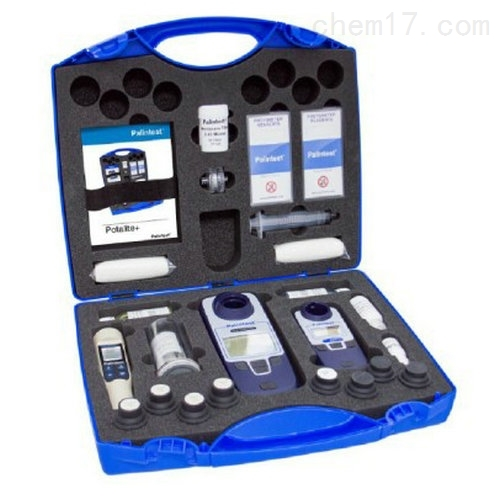PTH 7197CN多参数水质分析仪套装(百灵达)