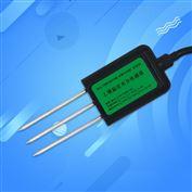 土壤溫濕度傳感器酸堿度監測儀