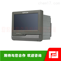 SUPCON中控AR7000彩色触摸屏无纸记录仪