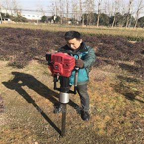 DL-QY10说明DL-QY10直推式土壤取样钻机