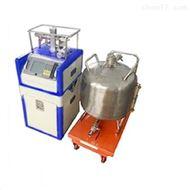 加油站油罐车多参数油气回收检测仪
