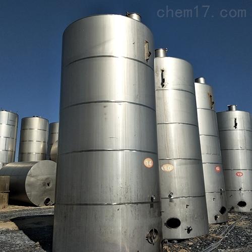 100立方不锈钢储罐厂家推荐