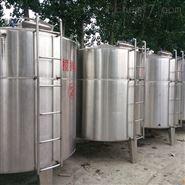 不锈钢10吨储罐厂家销售