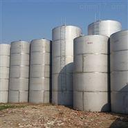 10吨不锈钢储罐