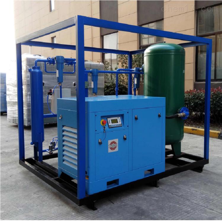 绵阳承装修试干燥空气发生器