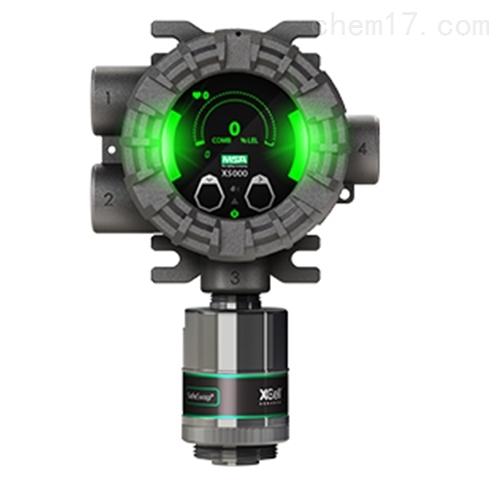 有毒气体探测器控制器