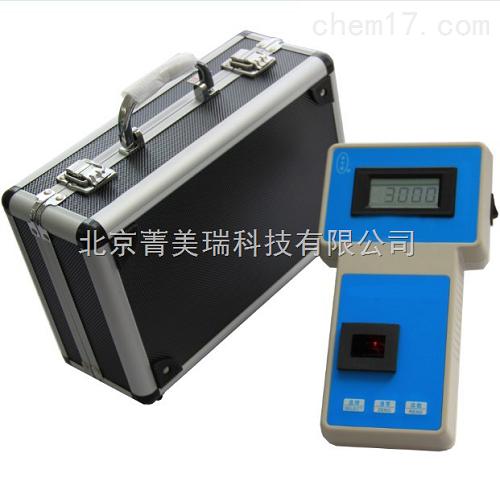 便携式余氯总氯检测仪(DPD)