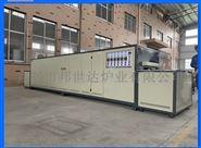 BWD系列烧银网带炉工业电炉