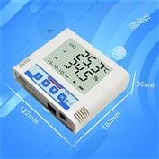 温湿度变送记录仪检测仪