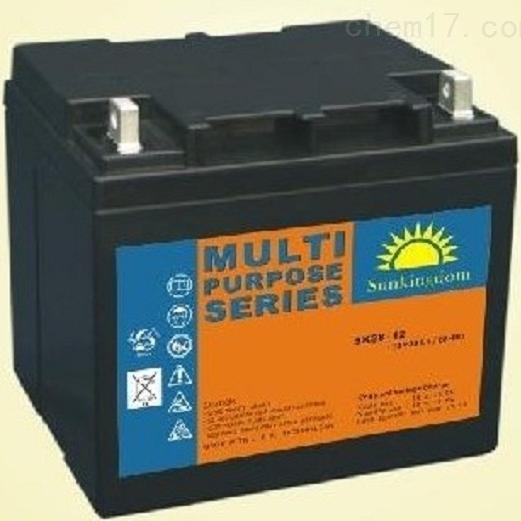 阳光金顿蓄电池SK28-12原装正品