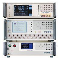 6265+7721+7605台湾益和三合一变压器综合测试系统