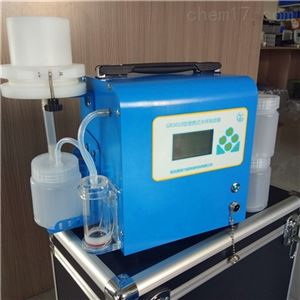 重金属抽滤仪 水质抽滤器