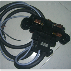 法勒集电器