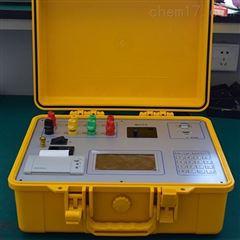 GY3019便携式变压器短路阻抗测试仪