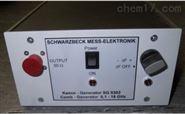 施瓦茨贝科SG9302梳状信号发生器