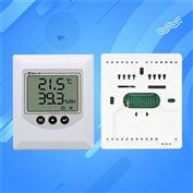 温湿度传感器变送器壁挂液晶显示