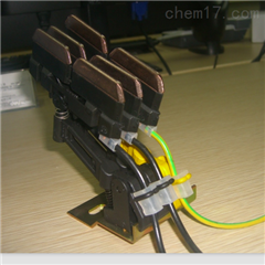 SA-KDS2/40/1/14HS0,5/ 1/4法勒集电器碳刷