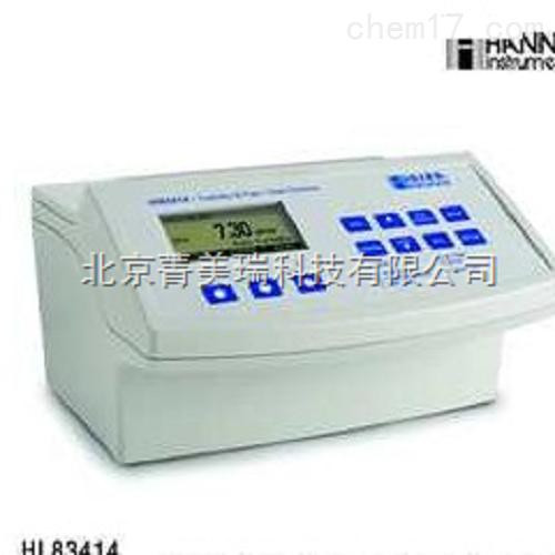 余氯/总氯分析测定仪