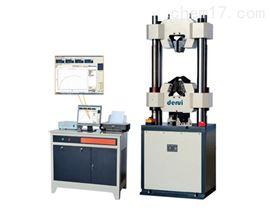 WAW-300B电液伺服液压万能试验机
