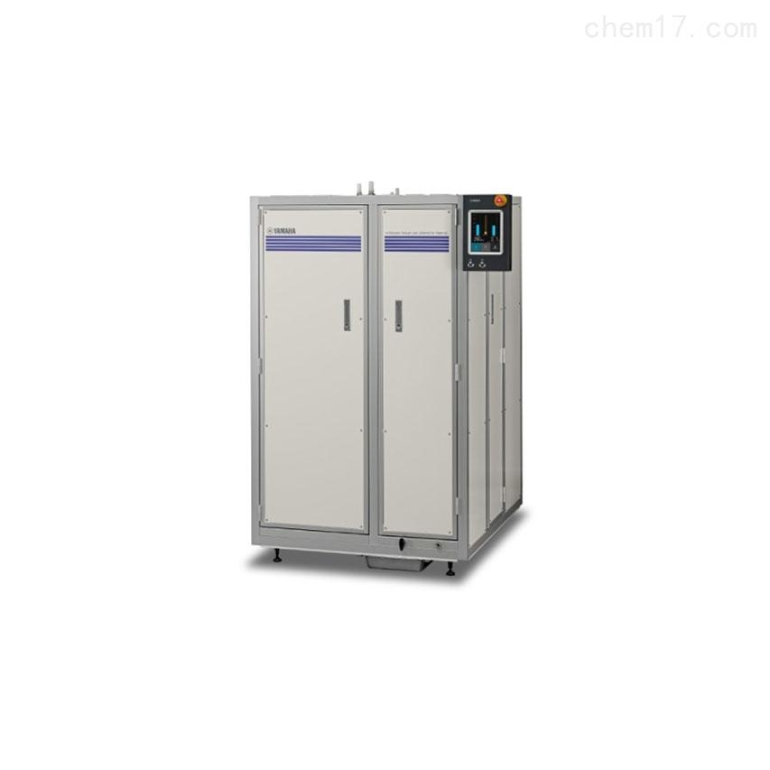 日本yamaha氢气微量气体发生器YMHN-50