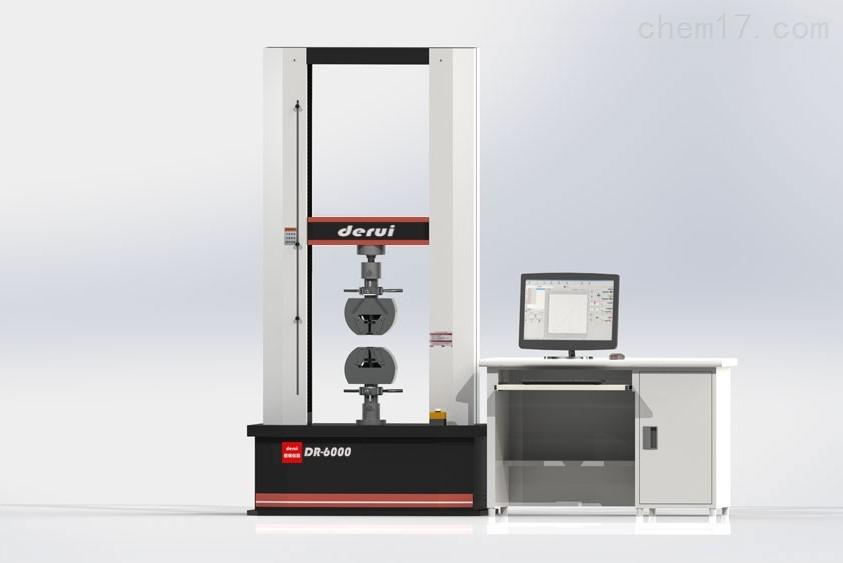 電子萬能試驗機(100KN-200KN)