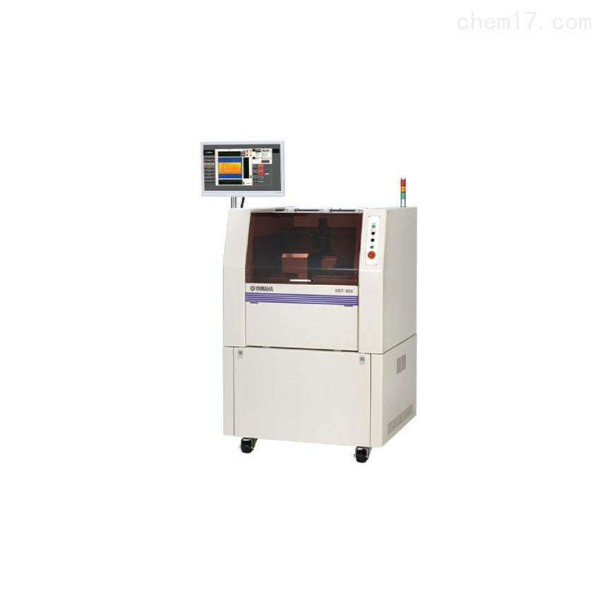 日本yamaha非接触式超声波透射检查机