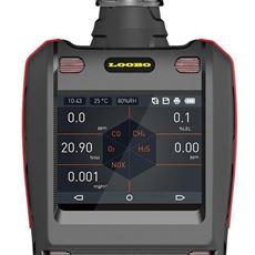 LB-NO便携式一氧化氮气体检测仪