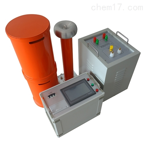 GY1006供應變頻串聯諧振耐壓試驗裝置