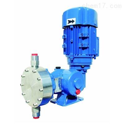 SEKO隔膜计量泵MS1系列
