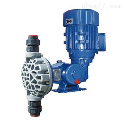 seko隔膜计量泵机械泵MS1C165C31CS080