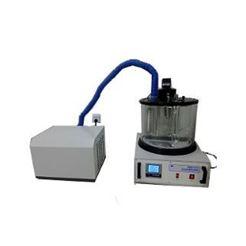 KVL2000H乌氏运动粘度恒温槽(低温型)