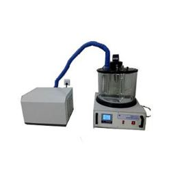 KVL3000H高精度0.05乌氏粘度仪(低温型)