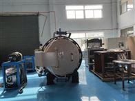 VHB真空钎焊炉