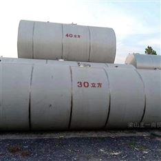 转让多台30立方50立方不锈钢储罐