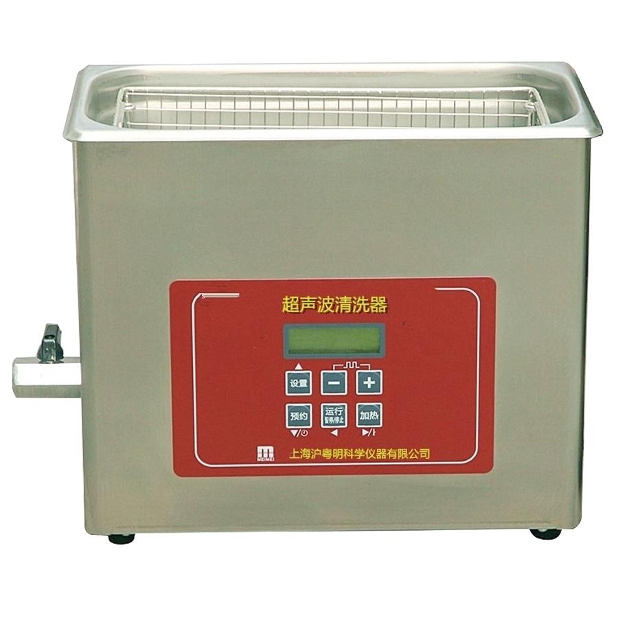 高功率超声波清洗器/上海沪粤明HYM-800KDV
