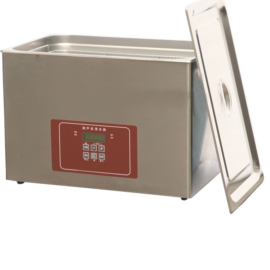 HYM-100TDE液晶高功率超声波清洗器